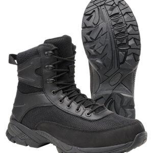 Brandit Tactical Boots (Sort, 43 EU / 9 UK)
