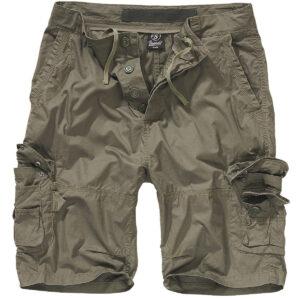 Brandit Ty Shorts (Oliven, XL)