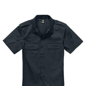 Brandit U.S. Army Skjorte (Sort, XL)