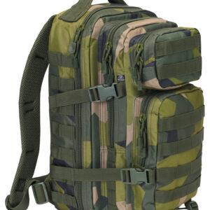 Brandit U.S. Assault Rygsæk, Medium (Svensk M/90, M)
