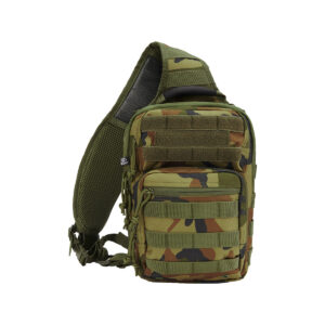 Brandit US Cooper Every Day Carry-Sling (Woodland, One Size)
