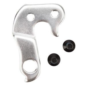 Geardrop type GH-010 - Sølv
