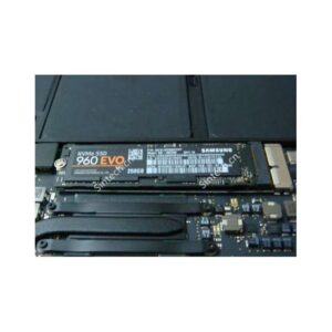 NGFF M.2 PCIe SSD Kort M.2 adapter til Macbook 2012-2015 Sintech