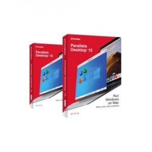 Parallels Desktop for Mac 15