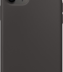 iPhone 11 Pro Silikone cover (sort)