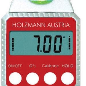 Digitalvinkelmåler Holzmann DWM90