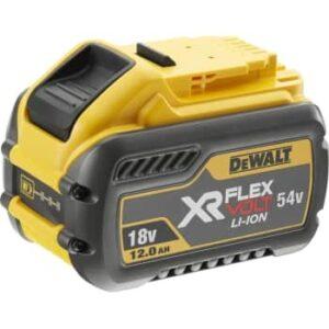 18v xr batteri 12ah - 54v/4ah