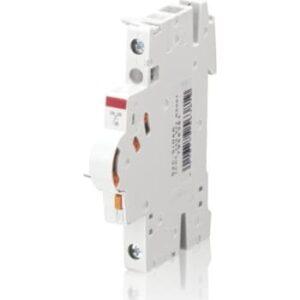 ABB Hjælpekont signal s2c-s/h6ru