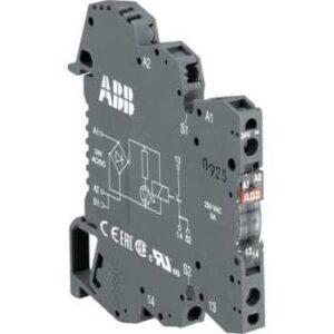 ABB Relæ rb121a/r600 24vac/dc 1p (10 stk)