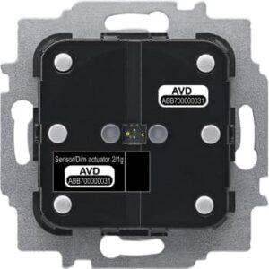 ABB Tryk/lysdæmper sda 1x10-180w