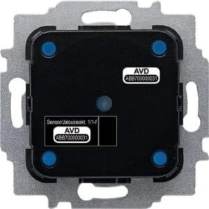 ABB Tryk/motorstyr. sba-f-1.1.1-wl