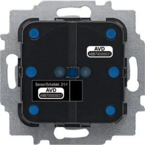 ABB Tryk/rel 1x2300 ssa-f-2.1.1-wl