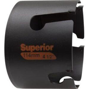 Bahco Bahco superior hulsav 114 mm