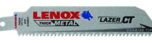 Lenox bajonetsavsklinge 152mm