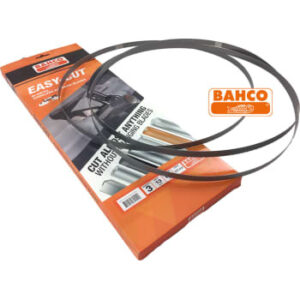 Bahco båndsavklinge 835 mm 3p