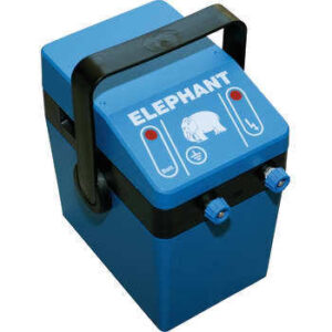 Elephant El-hegn elefant mobil p1-e