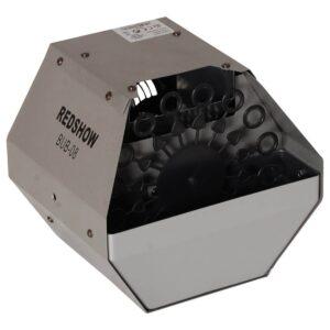 Redshow BUB-08 boblemaskine