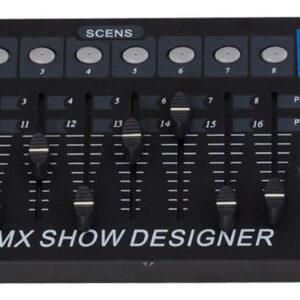 Redshow DMX-10 DMX-controller sort