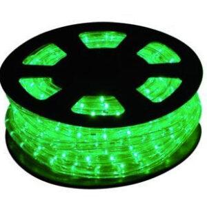Redshow LDS-10-GR LEDlysslange grøn