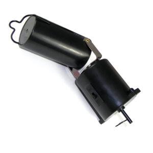Redshow MMB-01 batteri-motortilspejlkugle