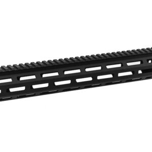 ARES Octarms 380 mm Tactical M-LOK Handguard, Sort