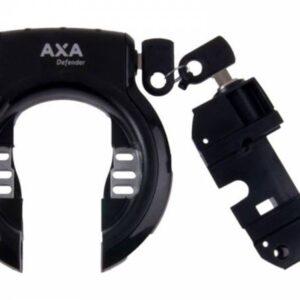 AXA Defender Bosch Gen. 2, Rack Ring Lock
