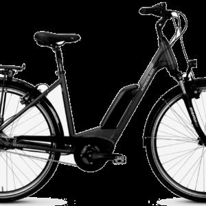 Kreidler Vitality Eco 1 Dame 2019 - grå