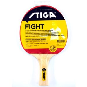 Stiga Fight Bordtennisbat