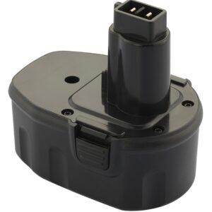 Battery for Dewalt und Black & Decker Werkzeuge 14,4 Volt