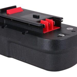 PATONA Battery f. Black & Decker 499936-34 499936-35 A14 A144 A144EX A14F HPB14