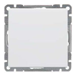 ABB Afbr. korr. semi 16a hvid (10 stk)