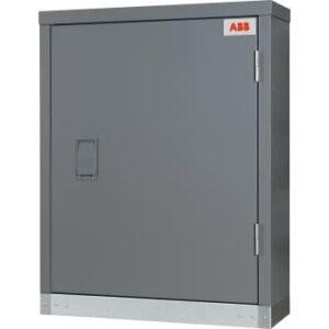 ABB Kabelskab flexi-line 800 grå