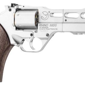 Chiappa Rhino 50DS, Sølv
