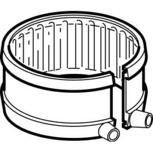 Geberit fix-bånd 110mm