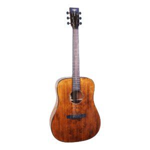 Tyma D-3E RS western-guitar