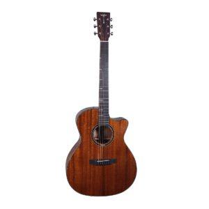 Tyma G-12ME western-guitar