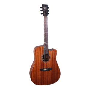 Tyma HDCE-350M western-guitar
