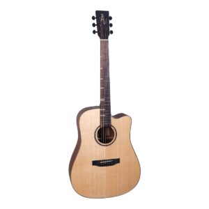 Tyma HDCE-350S western-guitar