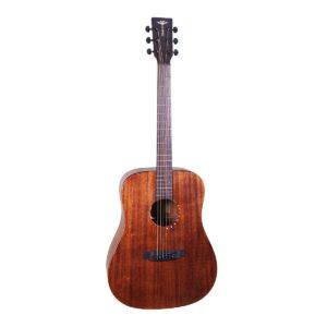 Tyma STAGE-V1E western-guitar