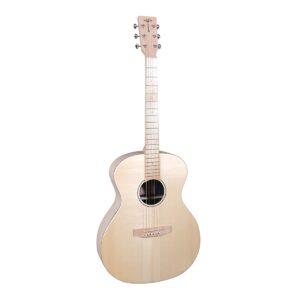 Tyma V-2FM western-guitar