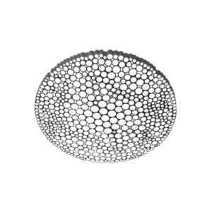 Artemide CALIPSO Væg- Eller Loftlampe 3000K Hvid, Artemide APP