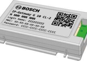 Bosch wifi modul