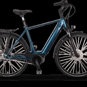 Kreidler Vitality Eco 8 Herre 2020 - Active Plus - Blå