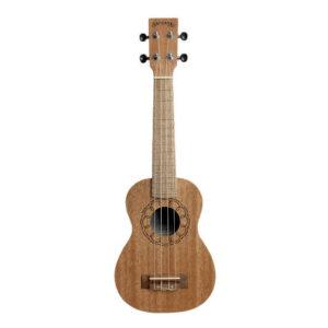 Santana 10SMAH ukulele
