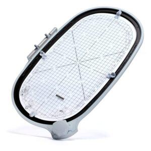 Bernina Maxi hoop 21 x 40 cm (7 & 8-serien)
