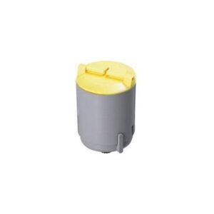 Samsung CLP300 Y (CLPY300A) Lasertoner, Gul, kompatibel (1000 sider)