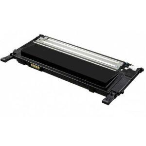 Samsung CLT K409S BK Lasertoner, sort, Kompatibel, 1500 sider
