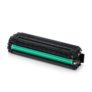 Samsung CLT-K504 Lasertoner, Sort, kompatibel (2500 sider)
