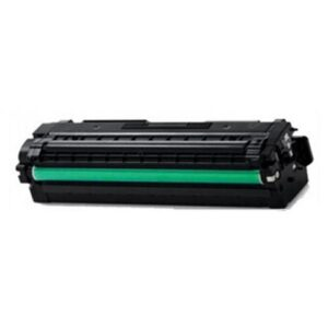 Samsung CLT-K506 Lasertoner, sort, kompatibel (6000 sider)