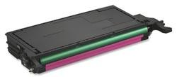 Samsung CLT M508L M Lasertoner, Magenta, Kompatibel, 4000 sider